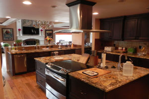 Which Is Better:  Granite or Quartz Countertops?