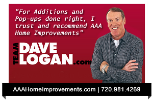 Team Dave Logan recommended for Home Improvements