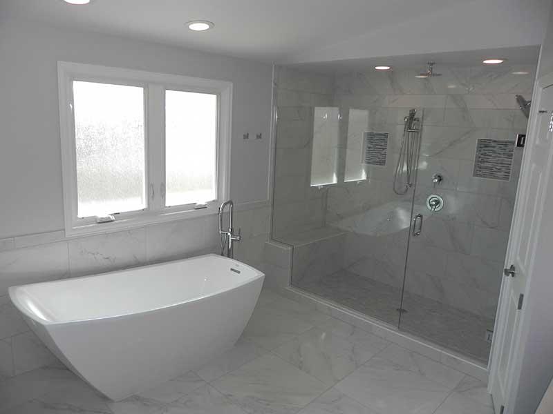 denver bathroom remodeling contractor