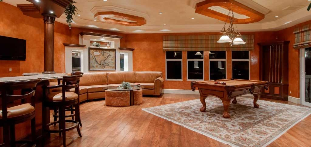 Custom Home Contractor Denver