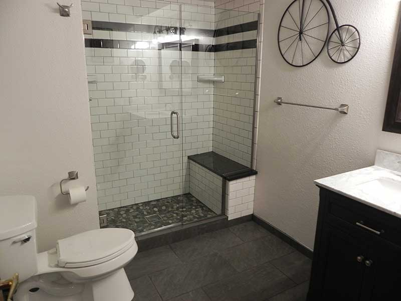 Bathroom remodeling general contractor denver colorado - Bathroom remodel contractors denver ...