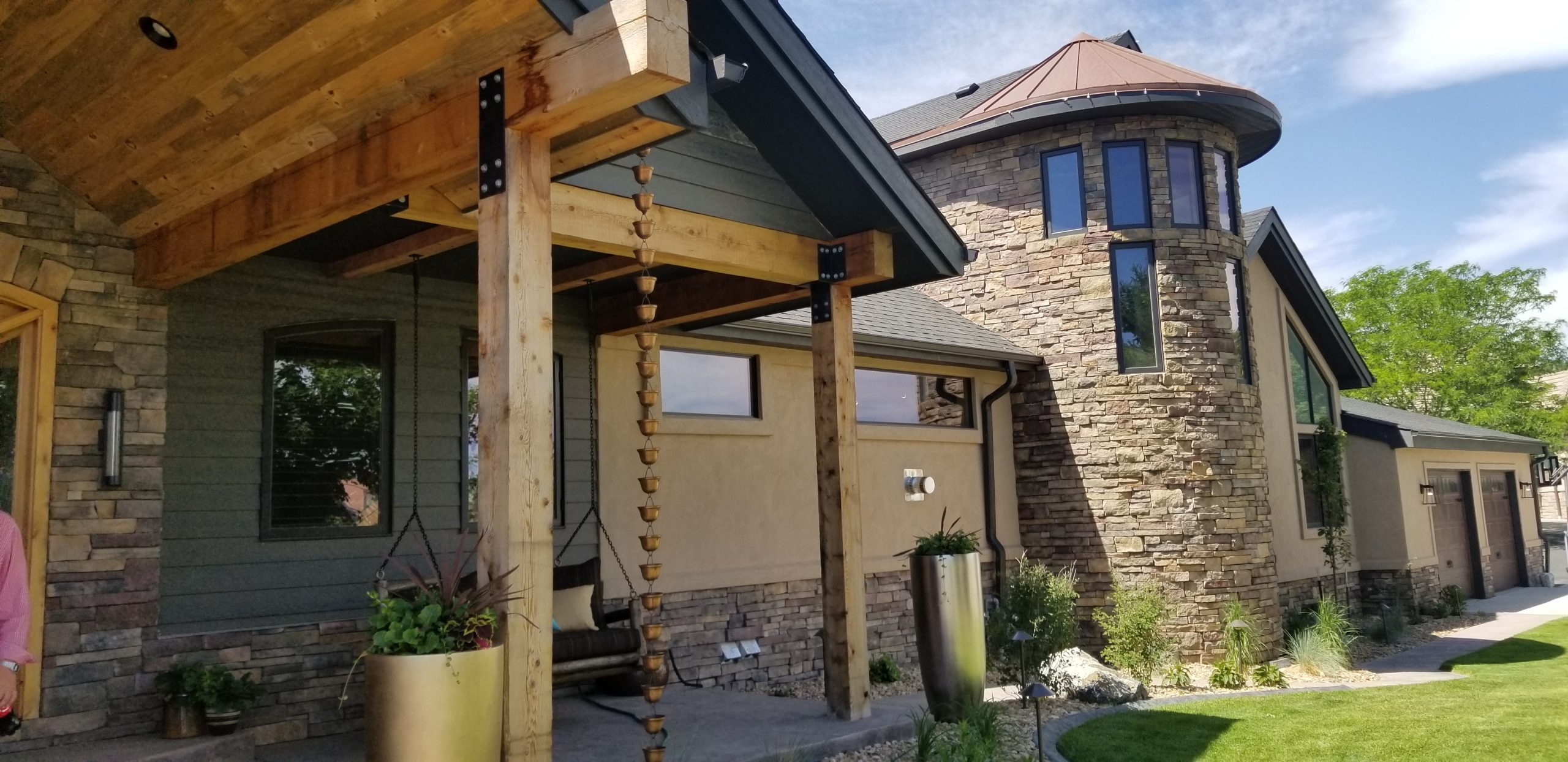 Denver Custom Home Builder