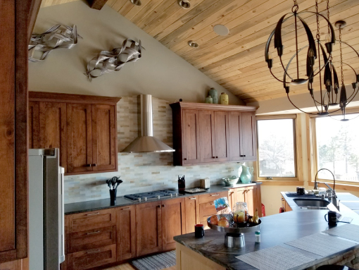 Kitchen Remodeling Contractor Design